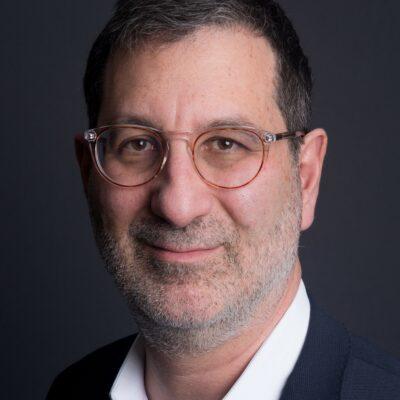 Stephen Engelberg